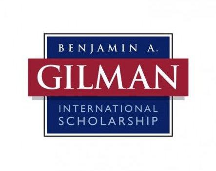 Gilman logo