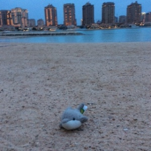 Doha - On the Beach