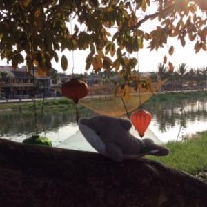 Hoi An - River