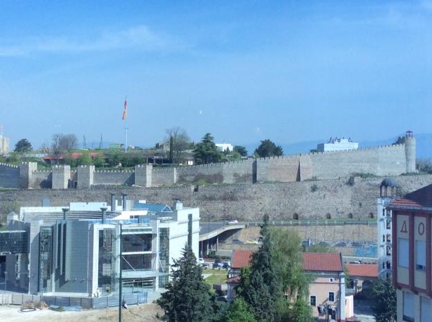 Fort Skopje