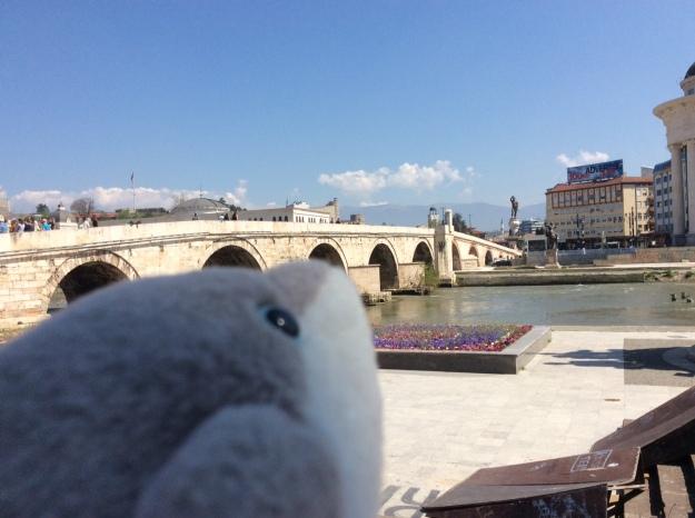 Stone Bridge D