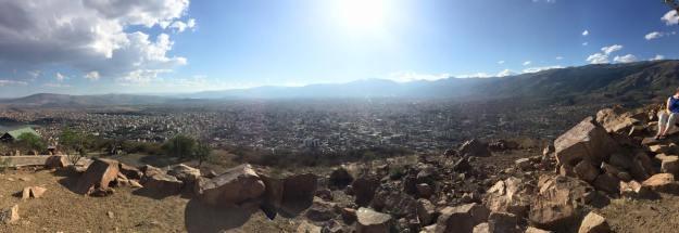 Scenic Panorama