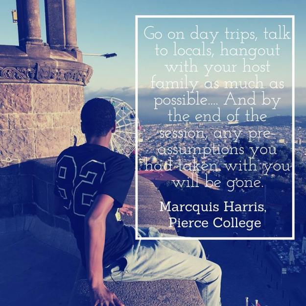Marquis Quote
